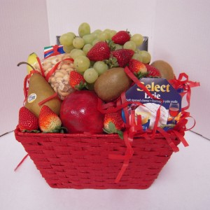 $50 Fruit Basket