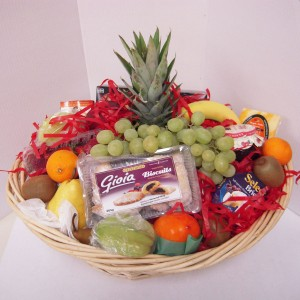 $100 Fruit Basket